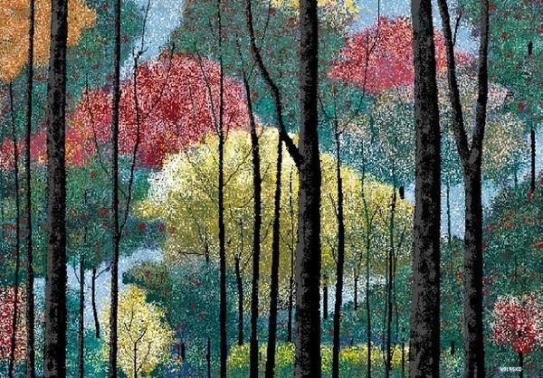 Vẽ tranh bằng MS Paint