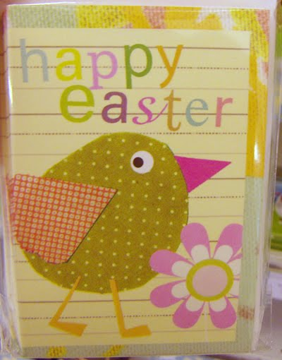 Print pattern easter 2011 waitrosejohn lewis once place i always look for easter cards and gifts is john lewiswaitrose they always have a fun selection from publishers such as caroline gardner negle Gallery