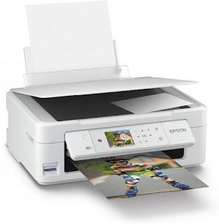 Download Printer Driver Epson XP-435