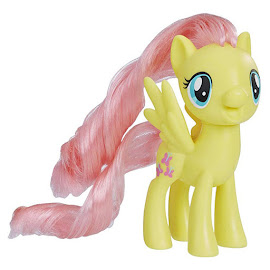 My Little Pony Kindness Lessons Fluttershy Brushable Pony