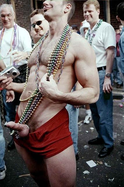 Flipflopsboyagain Mardi Gras Show Me Something, Mister-9625