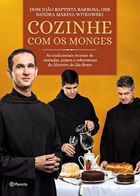 brunch no mosteiro de sao bento receitas