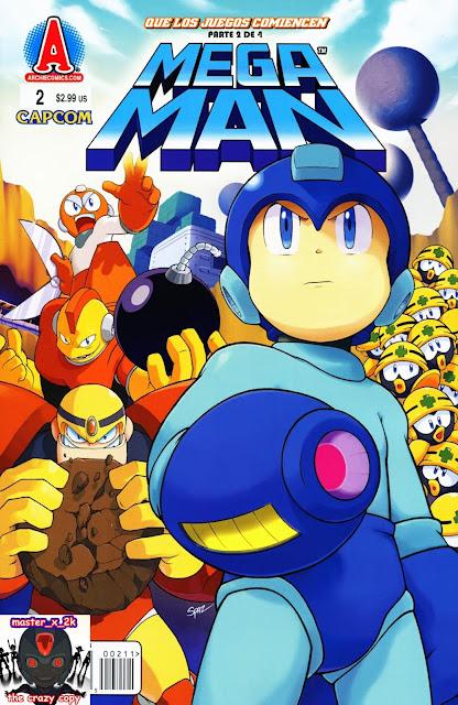 Megaman- Choques de los mundos MM_2_HFB_CPS_001_1