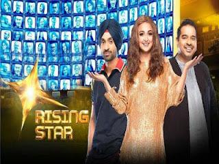 Rising Star Season 03 11th May 2019 Complete Episode HDRip 1080p | 720p | 480p | 300Mb | 700Mb