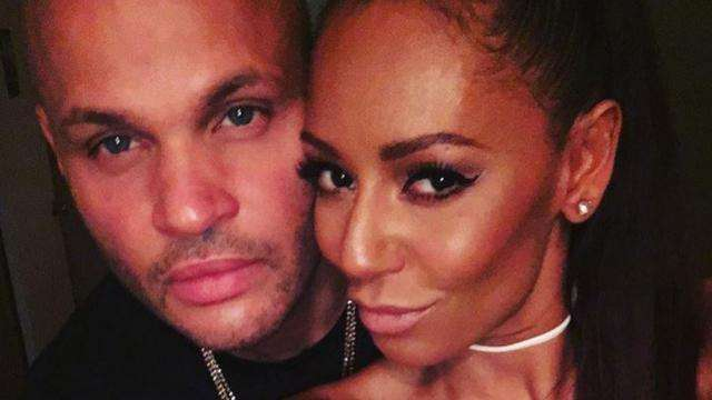 Mel B Files for Divorce from Husband Stephen Belafonte After Nearly 10 Years of Marriage