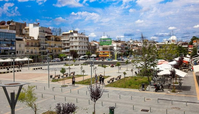 Πρόταση για Open Mall κατέθεσε ο Δήμος Ορεστιάδας