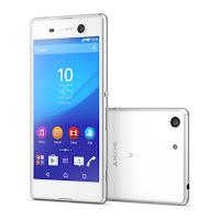 Sony Xperia M5 Bianco 16GB 4G