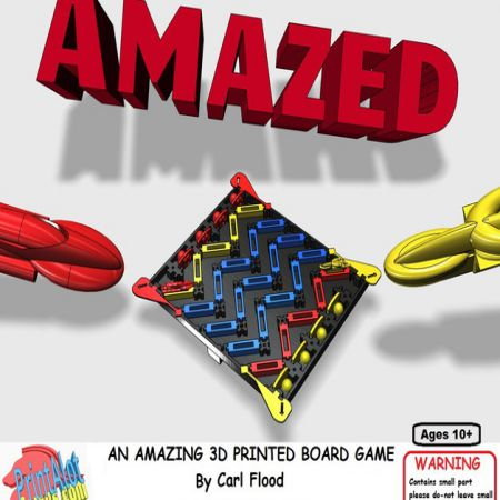 Download AmazeD Game For PC