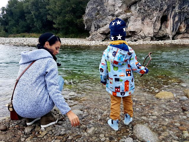 z dzieckiem w górach - przygotowana mama - baby and travel - penny scallan - zoli