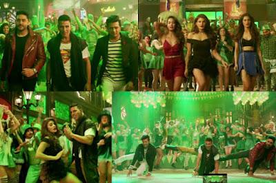 Housefull 3 song Tang Uthaa Ke teaser: Akshay Kumar, Jacqueline Fernandez and Nargis Fakhri