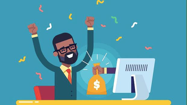 أفضل 10 مواقع للعمل الحر عبر الإنترنت تستطيع من خلالها تحقيق دخل شهري قد يغنيك عن راتبك الوظيفي  !
