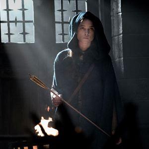 Àstrid Bergès-Frisbey (Le Mage) dans Le Roi Arthur : la légende d'Excalibur