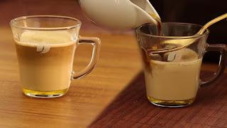 mistik chai latte yapılışı - KahveKafeNet