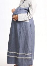 Tips Memilih Busana Untuk Ibu Hamil