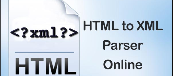 How Online Html To Xml Code Converter Works