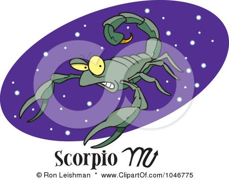Gambar Lucu Zodiak Scorpio 2015