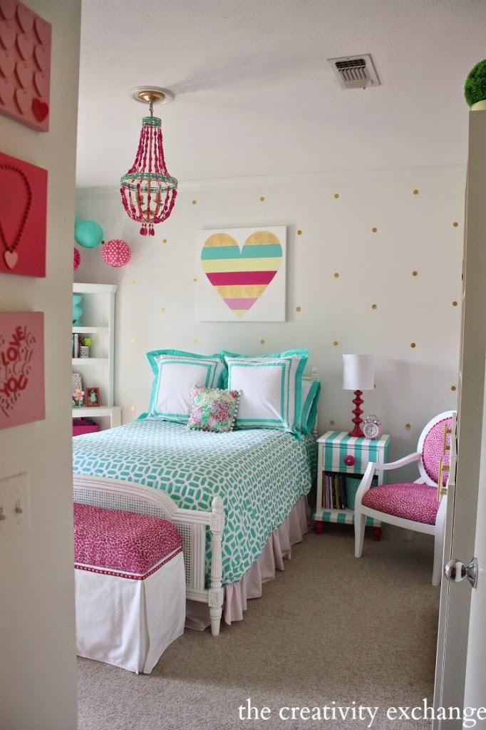 Inspiracion Decorar Dormitorio