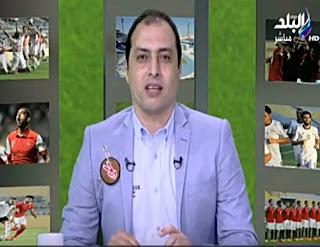 برنامج صدى الرياضة حلقة الجمعة 4-8-2017 مع عمرو عبد الحق