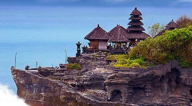 the beauty of the isle alongside stunning natural scenery are real famous inwards Republic of Indonesia Woow Dewata Island (The Island of God) |  Bali - Republic of Indonesia