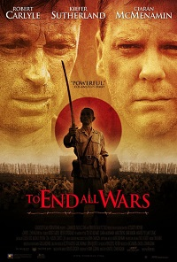 Watch To End All Wars Online Free in HD