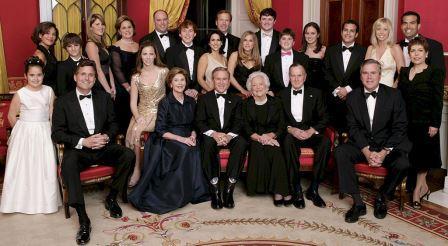 Keluarga Paling Berpengaruh Di Dunia