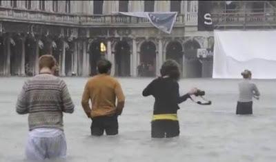 Венеция, 2016