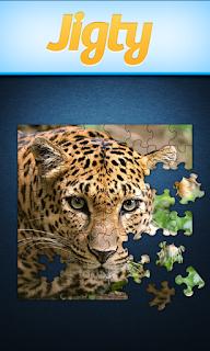 Jigty Jigsaw Puzzles Mod Apk v3.6 Terbaru