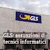 Assunzioni GLS in Lombardia, Veneto e Emilia Romagna
