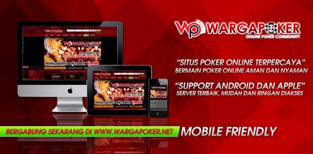 aplikasi poker uang asli iphone