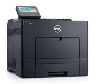 Dell Color Smart S3840cdn Printer Driver Download