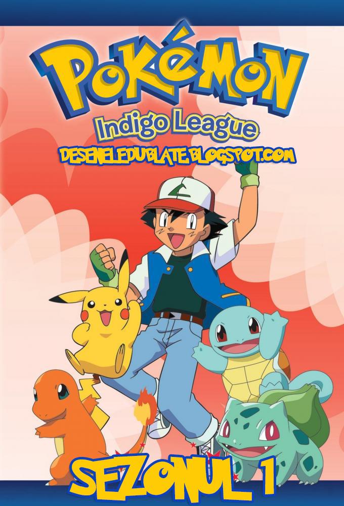 Sezonul 3 romana pokemon dublat in Pokémon: Călătorii