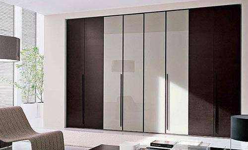 Bedroom Cupboards Designs
