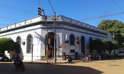 Resultado de imagen para BNF de Concepción