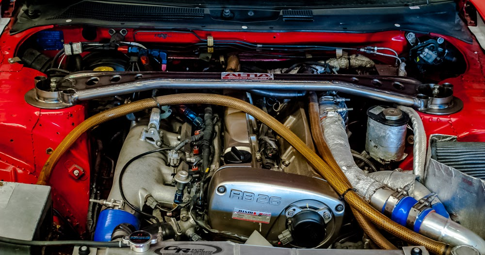 Automobiles aftermarket Spark Plugs Promotion as well Nissan Skyline Gt R Ignition Coils likewise Nissan Skyline Gt R Ignition Coils additionally 05 G35 Coil Pack Wire Harness likewise Johns 240z Front Azc Suspension Installed. on rb26dett rb26 spark plugs