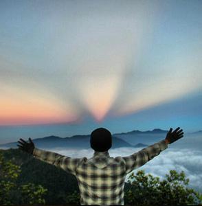 gunung di Jawa Barat untuk pendakian