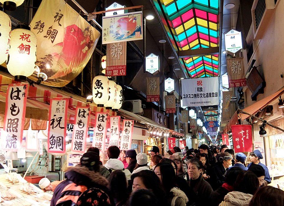 京都-京都景點-推薦-錦市場-Nishiki-Market-自由行-旅遊-市區-京都必去景點-京都好玩景點-行程-京都必遊景點-日本-Kyoto-Tourist-Attraction