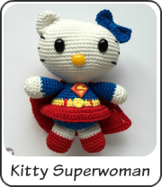 Kitty superwoman