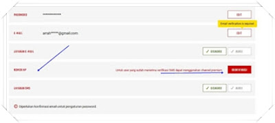 Cara Masuk Ke Premium Server PB Zepetto / Verifikasi No HP