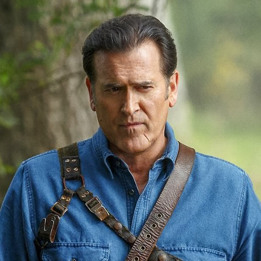 Evil Dead News - News Related To The Evil Dead Franchise ... Bruce Campbell