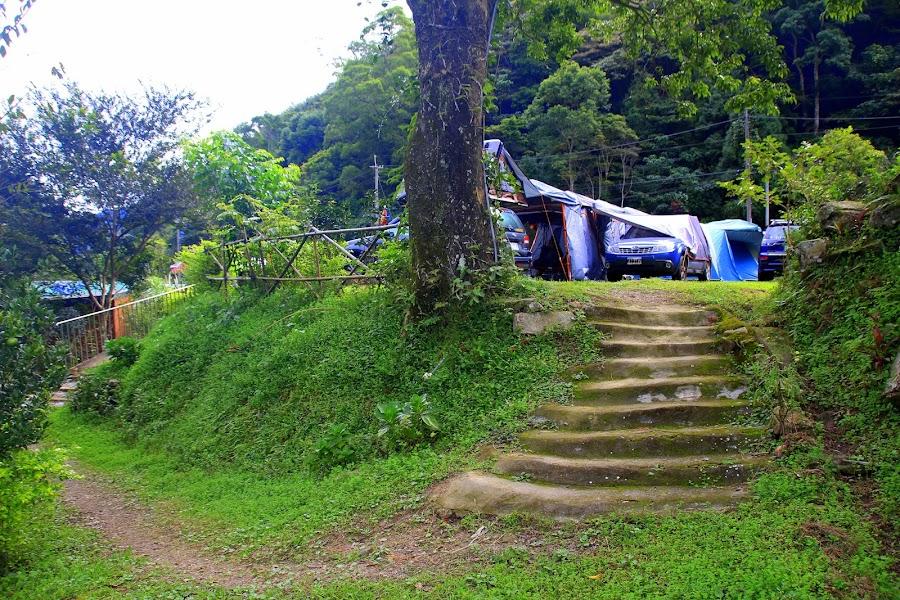 桃園復興 - 奎輝營地 - 讓您宛如置身花東的綠色營地 :: 阿舍的精彩生活