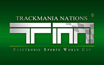 TRACKMANIA NATIONS ESWC GRATUITEMENT