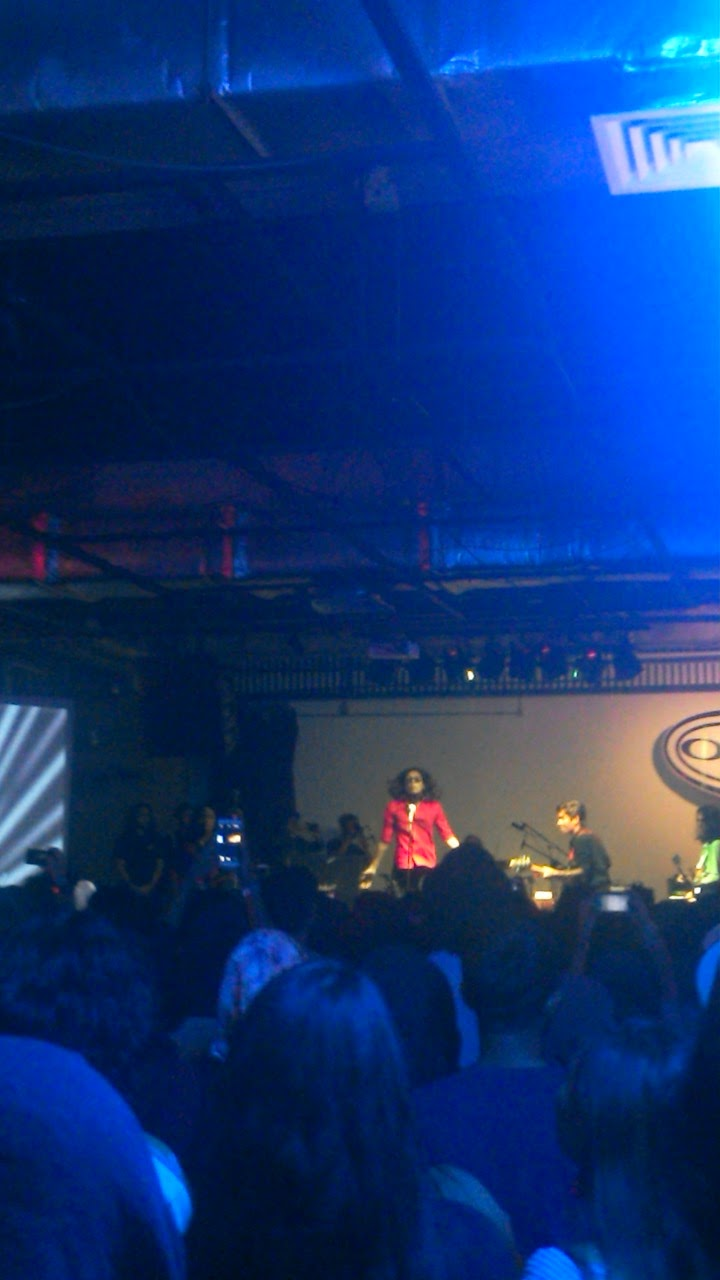 OAG 25 Yeahnniversary @ The Bee, Publika.