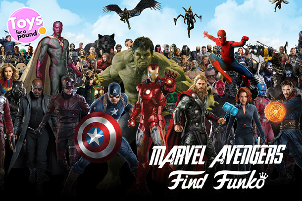 Avengers - 1