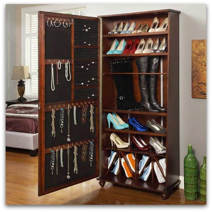 En casa de oly por fin los zapatos y bolsos - Armarios para zapatos ...