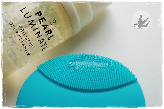 Opinia na temat koreańskiego żelu do mycia twarzy Skin79