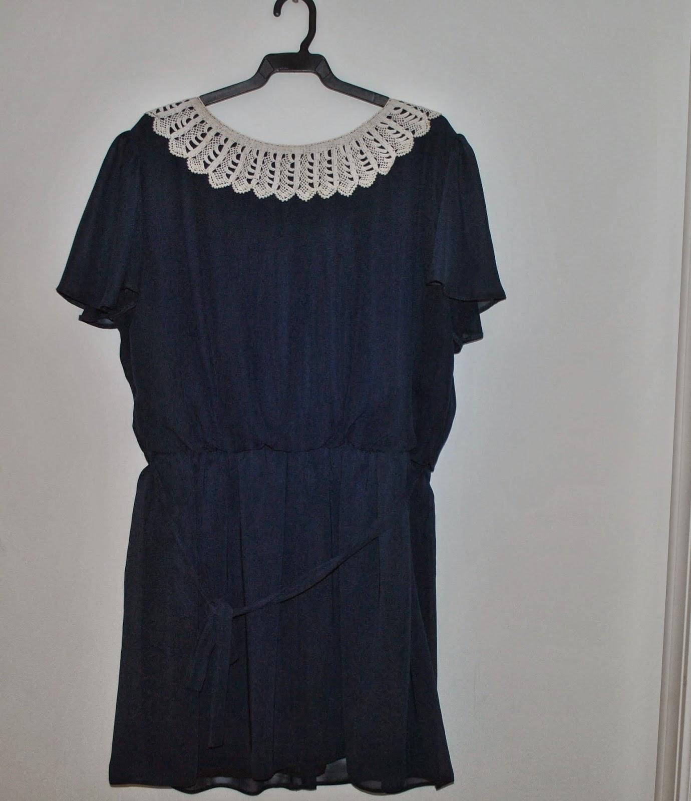 Diy como transformar un vestido soso en otro con mucho estilo