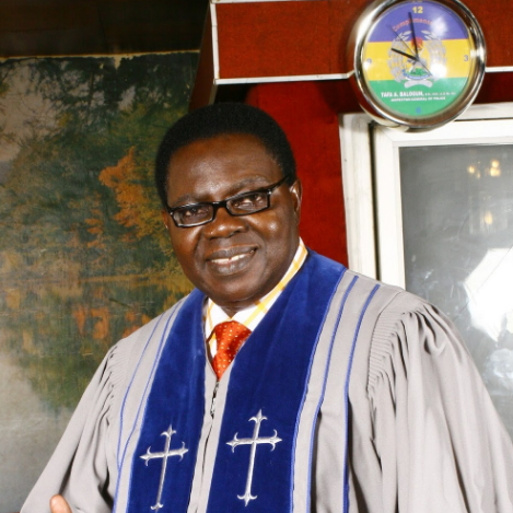 Image result for Evangelist Ebenezer Obey
