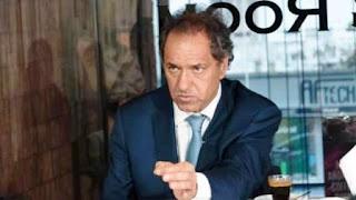 Fue la funcionaria quien denunció en los tribunales de La Plata que 'le borraron y también le editaron' informes que realizaba sobre los gastos del ejercicio 2015 de la exadministración de Scioli, según informó el programa de televisión La Cornisa.