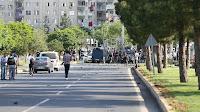 Diyarbakır'da bomba yüklü araçla saldırı: 3 ölü, 45 yaralı