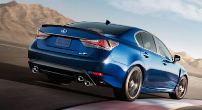 Lexus GS 2018 Redesign, Review, Specification, Price